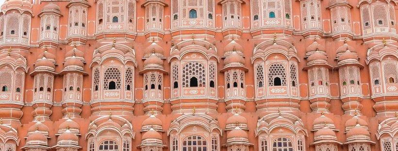 Wind Palace Jaipur India