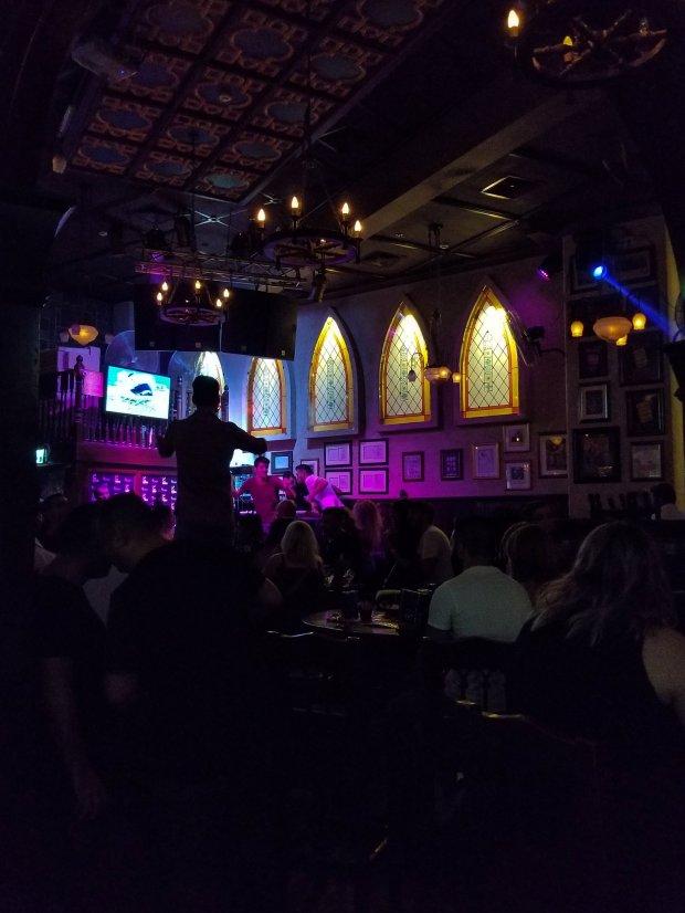 Herzliya Israel Irish pub