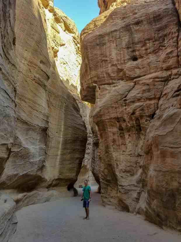 Petra, Jordan Siq