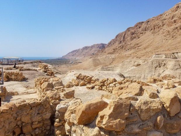 Qumran Israel