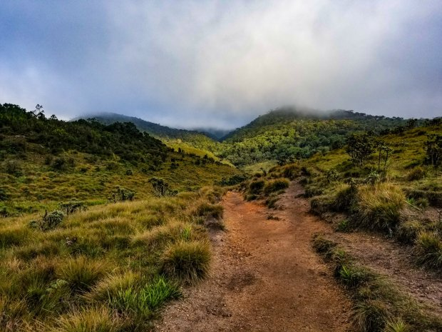 Horton Plains National Park Sri Lanka