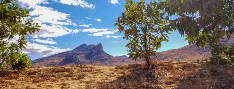 Reserve Tsaranoro Madagascar